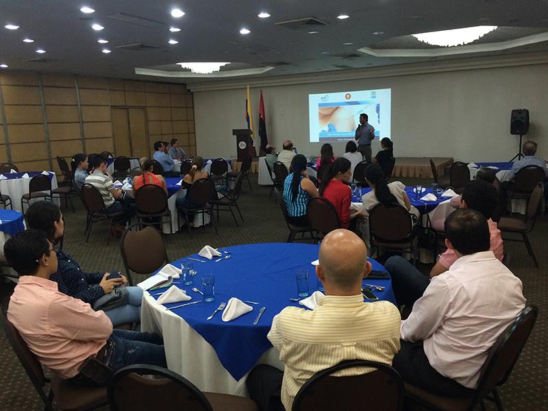 La Sociedad Informa: Conversatorio 'Vacuna contra el VPH: mitos y realidades' de la SCP, en Cúcuta y Cali