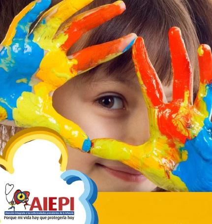 La estrategia AIEPI y el ejercicio diario de la Pediatría