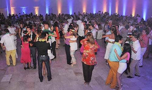 ¡No se pierda los Eventos Sociales del 29º Congreso Colombiano de Pediatría!