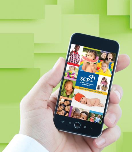 Sociedad Colombiana de Pediatría, a la vanguardia de las nuevas tecnologías en comunicación