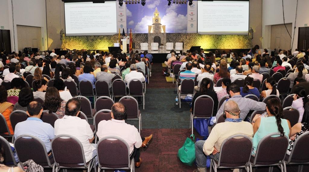 Prográmese con la Agenda Académica del 29º Congreso Colombiano de Pediatría