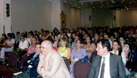 Más de 400 asistentes a las XIX Jornadas Pediátricas de Santander