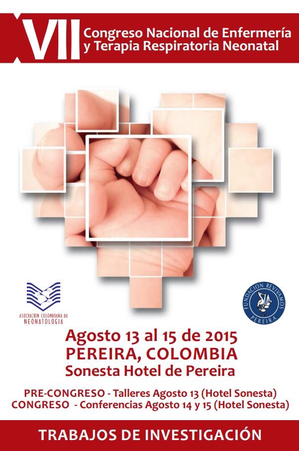 En Pereira será el VII Congreso Nacional de Enfermería y Terapia ...