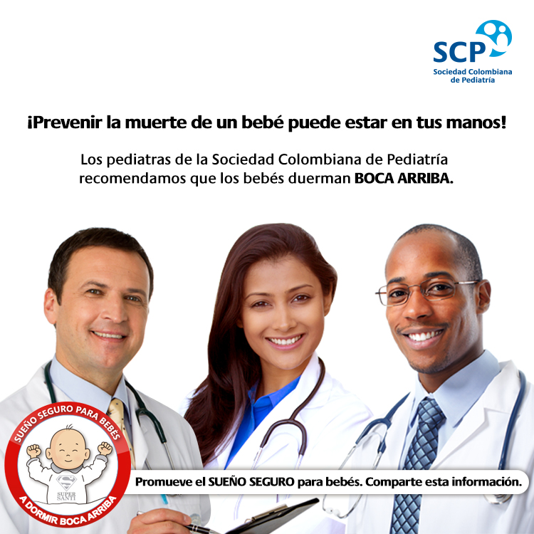 Muerte Súbita Infantil (MSI): un problema de salud pública en Colombia