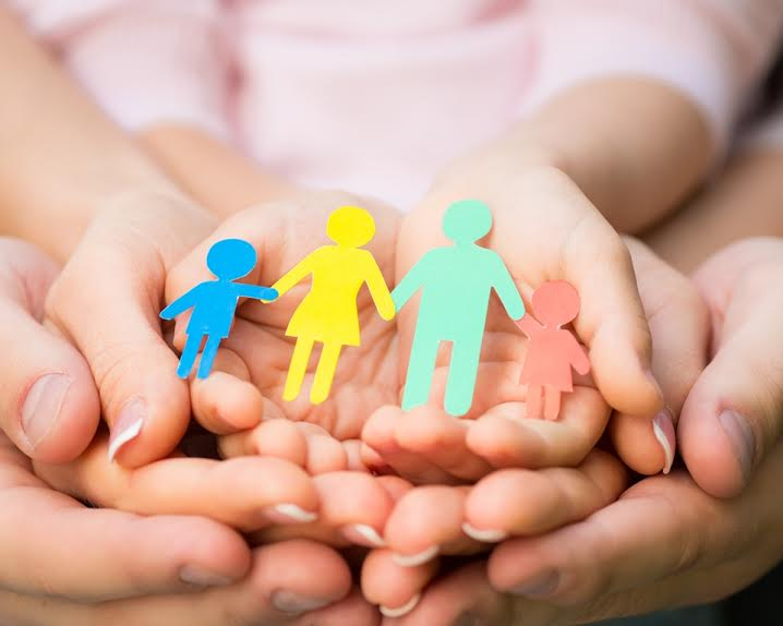 Unidos por el respeto a los derechos de nuestra infancia y adolescencia