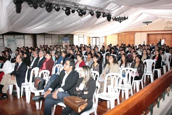 Nariño: Gran acogida en 1er Congreso Internacional y 2º Regional de Neonatología 2015