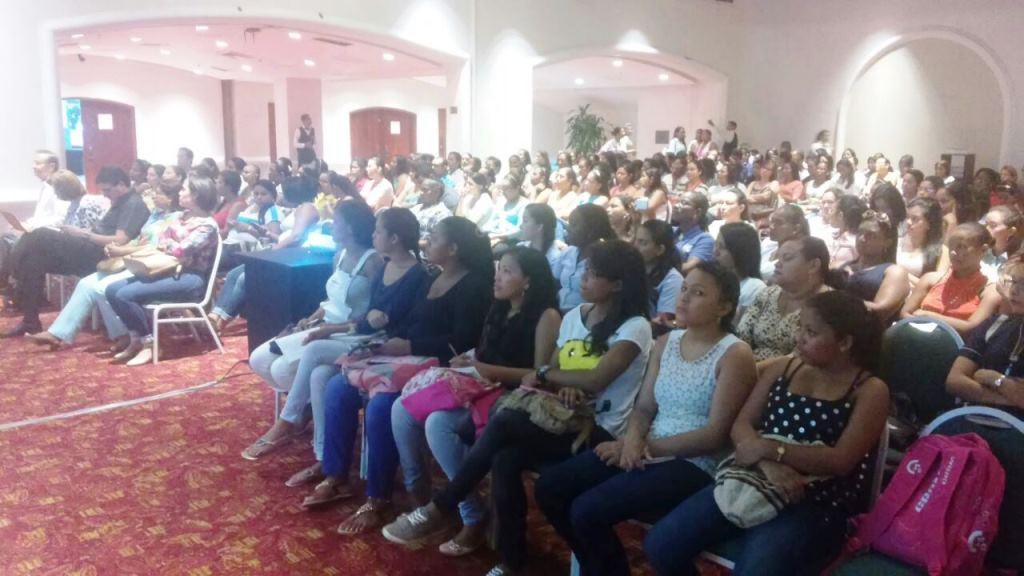 Programa de Actualización en Vacunas  recorre varias ciudades del territorio nacional