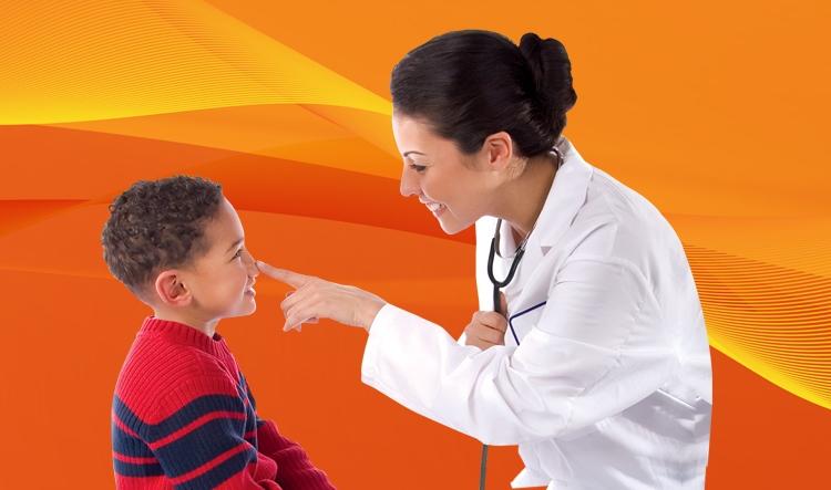 2º Curso Virtual de Profundización en Pediatría para Médicos Generales