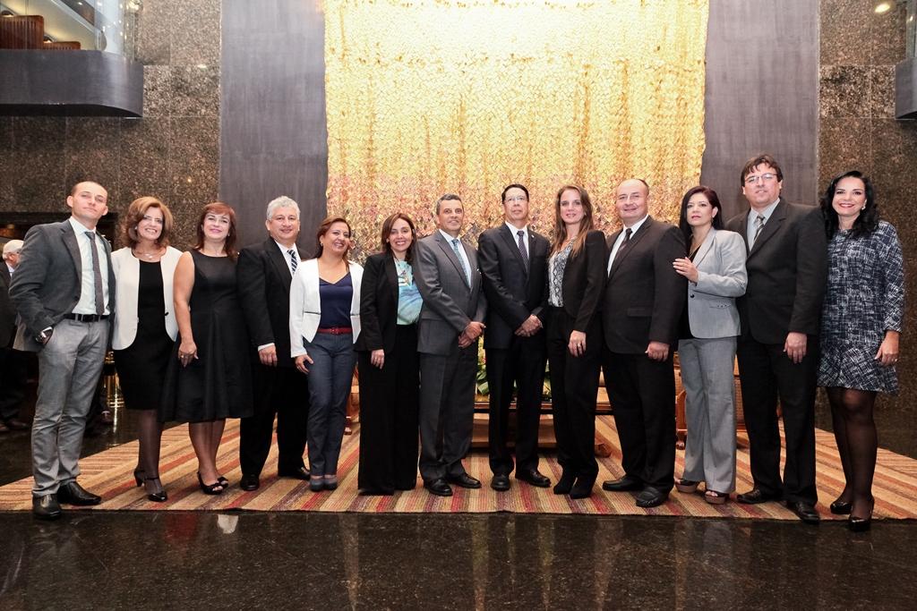 Nueva Junta Directiva Nacional 2016 – 2018 de la Sociedad Colombiana de Pediatría