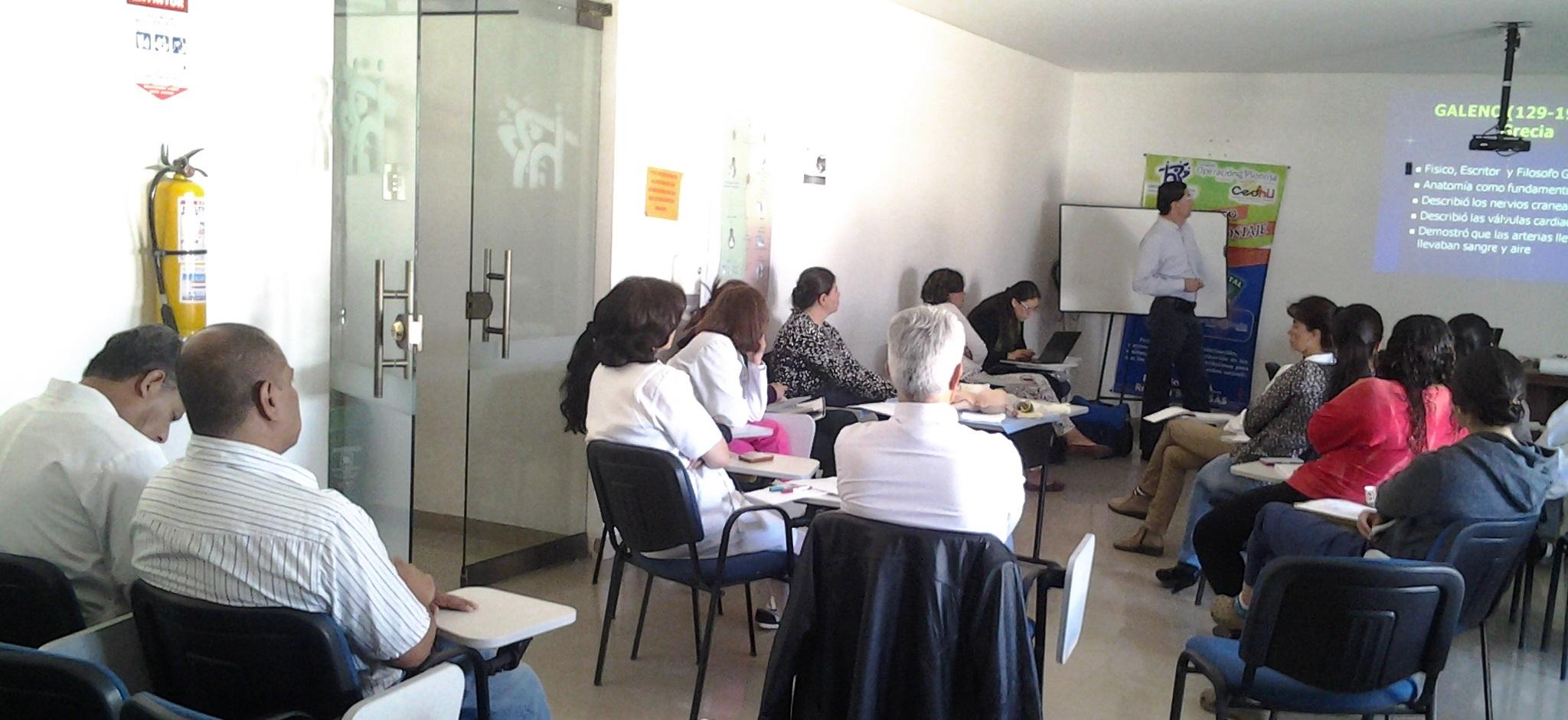 La SCP capacitó en Boyacá a personal de la salud con la iniciativa mundial 'Minuto de Oro'