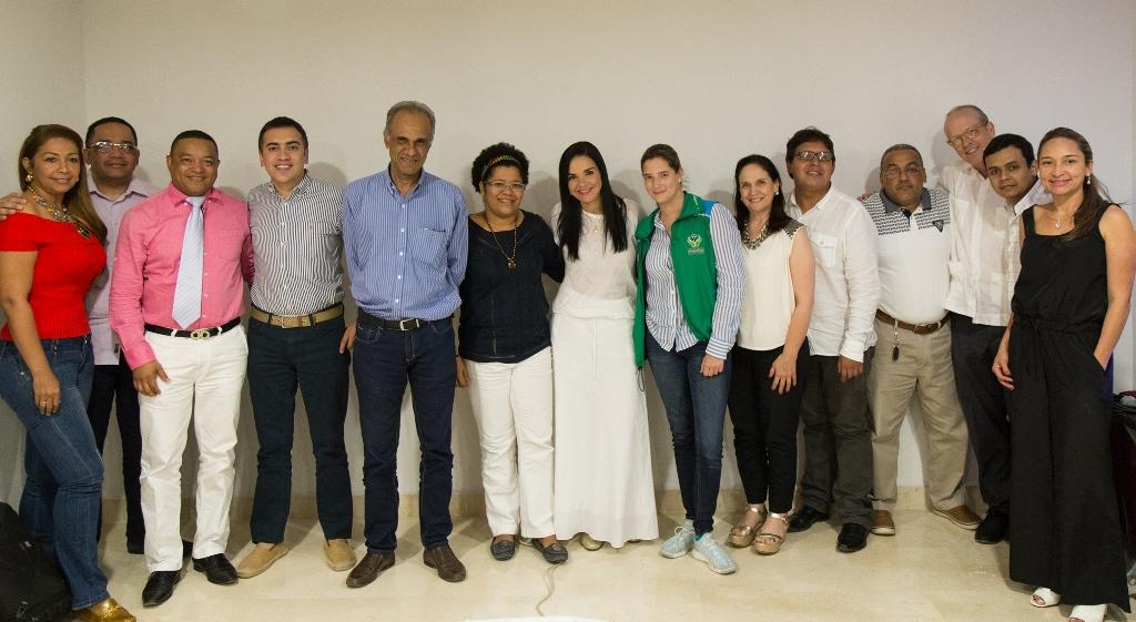 Exitoso Primer Encuentro Regional por la Salud Infantil de La Guajira, en Riohacha