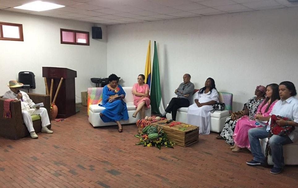 Entendiendo la cosmovisión wayuu para cambiar la situación de La Guajira