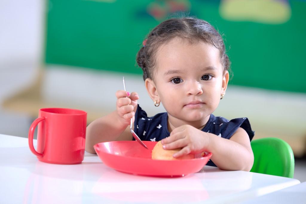 Fundación Éxito y SCP, aliados en favor de la nutrición infantil