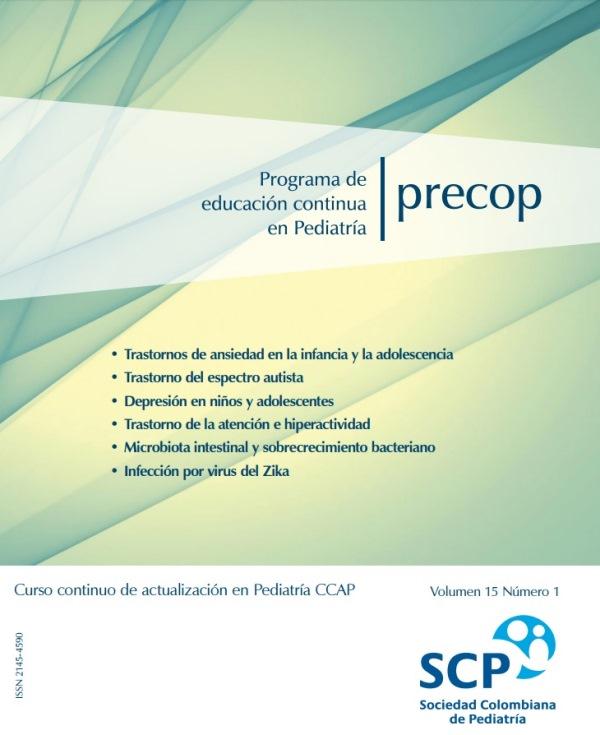 Abierta la convocatoria nacional de recepción de artículos académicos para el Fascículo PRECOP