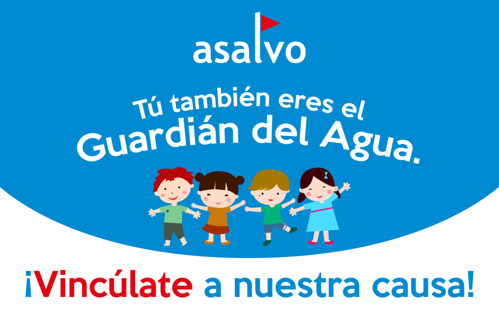 ASALVO con la Sociedad Colombiana de Pediatría, para la prevención del ahogamiento infantil