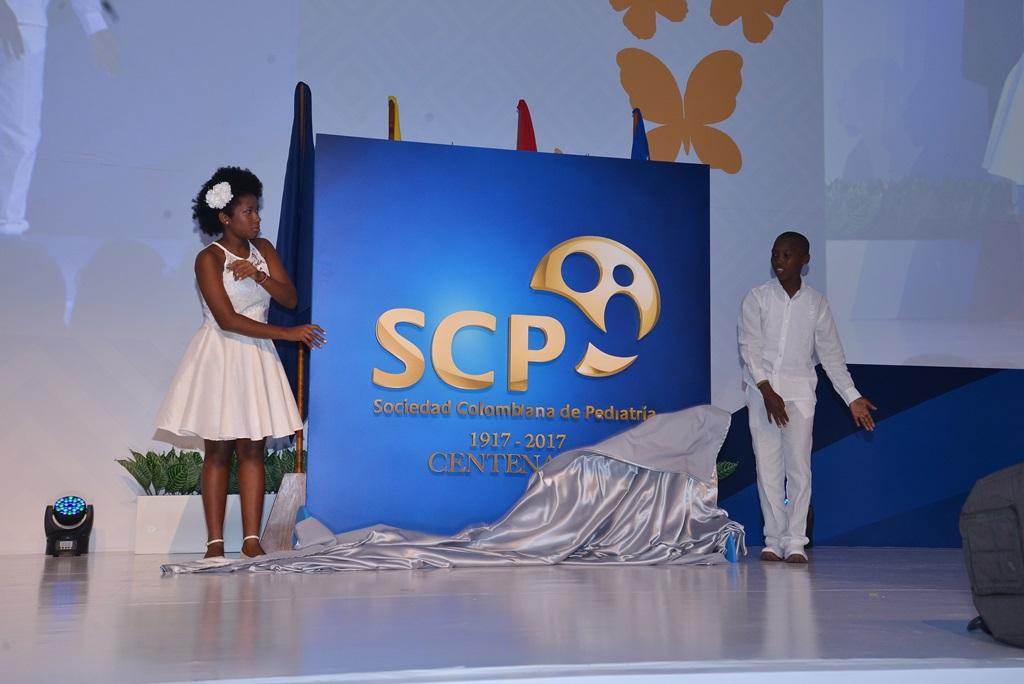 Inicia el camino al Centenario SCP: 100 años de labores de la Sociedad Colombiana de Pediatría en 2017
