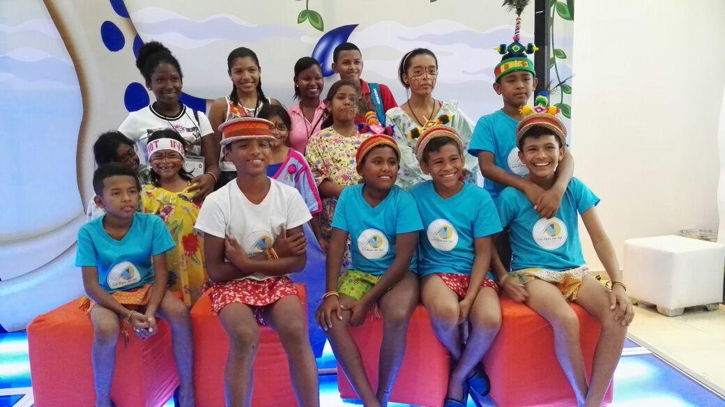 Fundación Los Hijos del Sol, invitada especial al V Simposio Internacional de Actualización en Pediatría