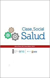 Clase Social y Salud