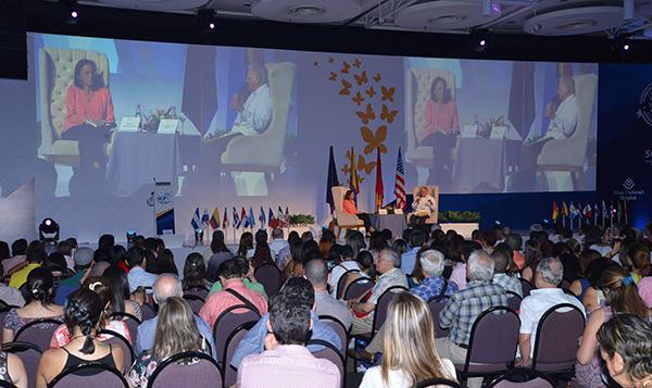 ¡Gracias a los 2.953 participantes en nuestro V Simposio Internacional de Actualización en Pediatría!