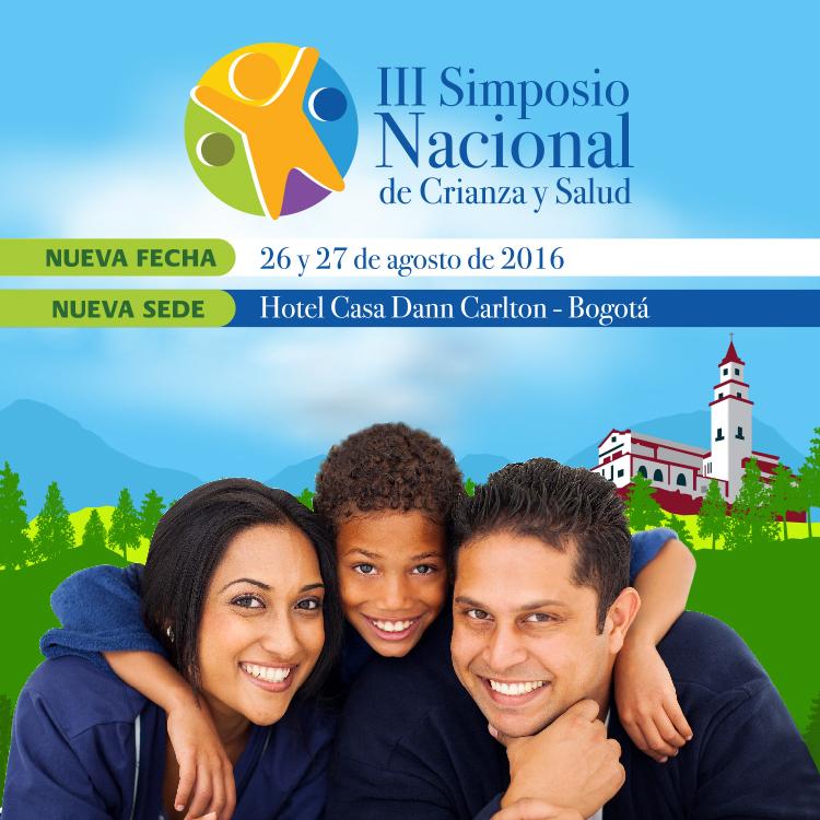 III Simposio Nacional de Crianza y Salud, nuestro aporte académico en pro de la infancia y adolescencia