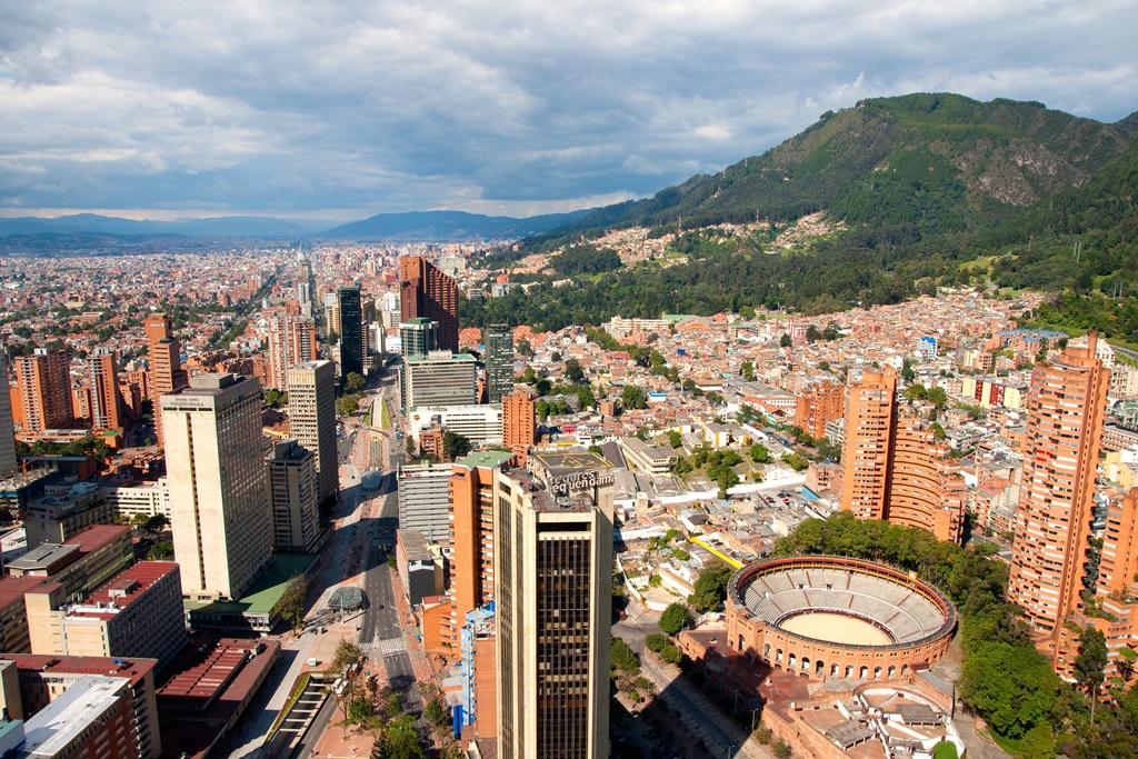 Bogotá, sede del III Simposio Nacional de Crianza y Salud