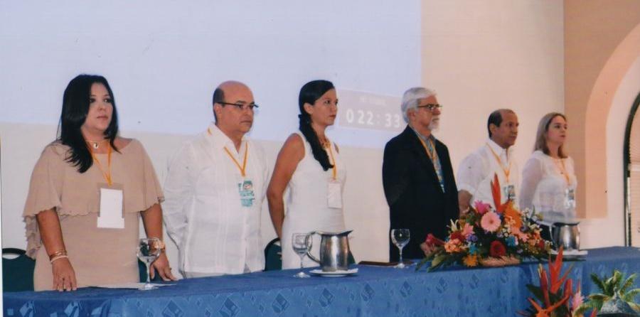Las 7 Jornadas Pediátricas se realizaron en Cartagena: 'Hacia una pediatría integral'