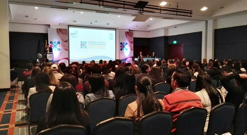 III Simposio Nacional de Actualización en Vacunas: exitoso balance