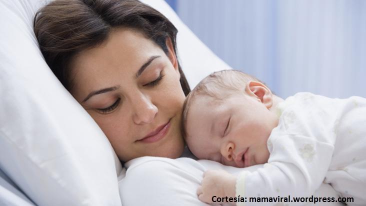 7b09f05b3 La licencia de maternidad podría ser de 18 semanas el próximo año ...