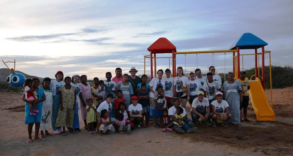 La SCP continúa su intervención en La Guajira
