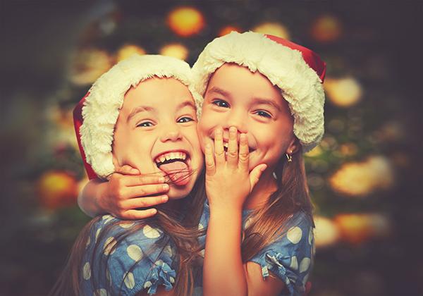 Les deseamos una Feliz Navidad y un Próspero Año Nuevo 2017