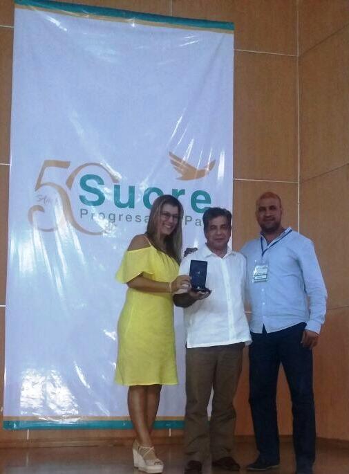 El XIV Simposio Regional de Pediatría en Sincelejo se unió a la celebración del Centenario SCP