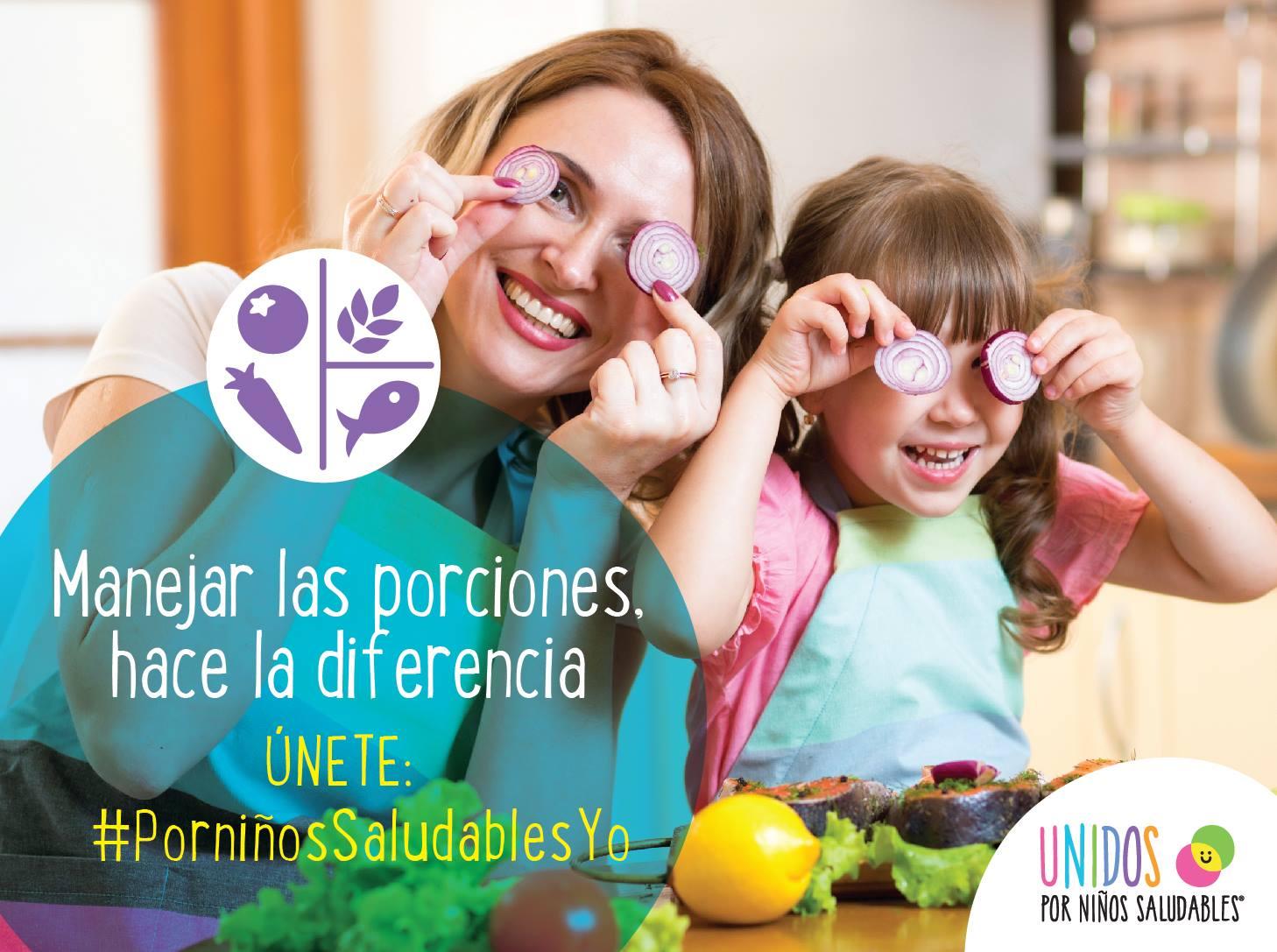 Sociedad Colombiana de Pediatría y Nestlé, 'Unidos por Niños Saludables'
