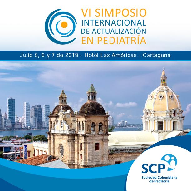 VI Simposio Internacional de Actualización en Pediatría, una nueva cita para nuestra especialidad en 2018