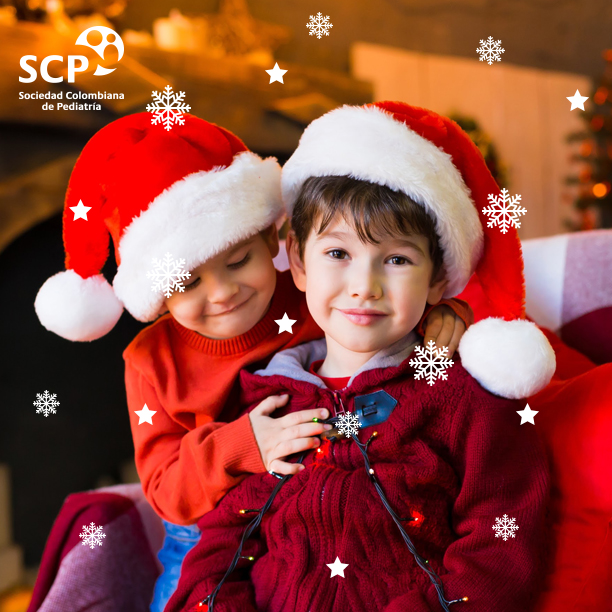 Nuestros mejores deseos esta Navidad y un exitoso Año Nuevo 2018