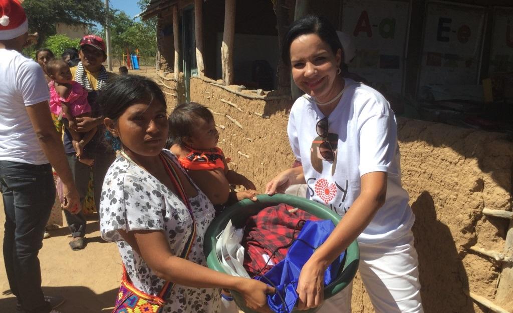 Los wayuu: agradecimientos que valen más que mil palabras