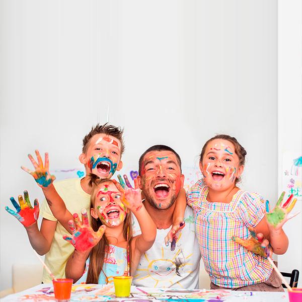 ¡Unámonos a la Gran Cruzada Nacional por el Buen Trato a la Infancia!