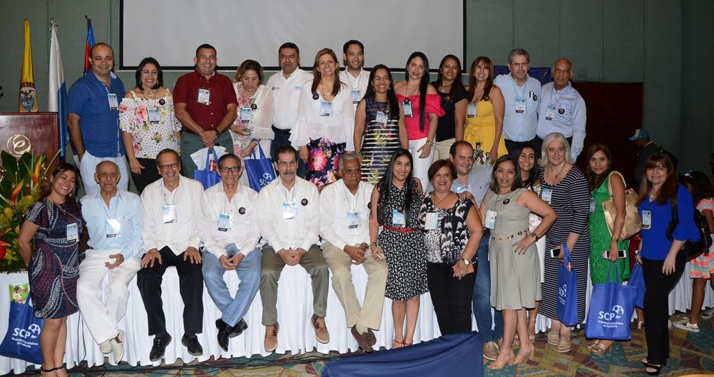 50 años de existencia y compromiso por la salud infantil y adolescente: celebración de la regional Magdalena