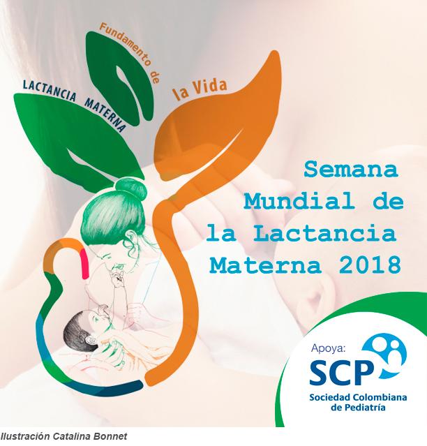 Lactancia materna: fundamento de la vida