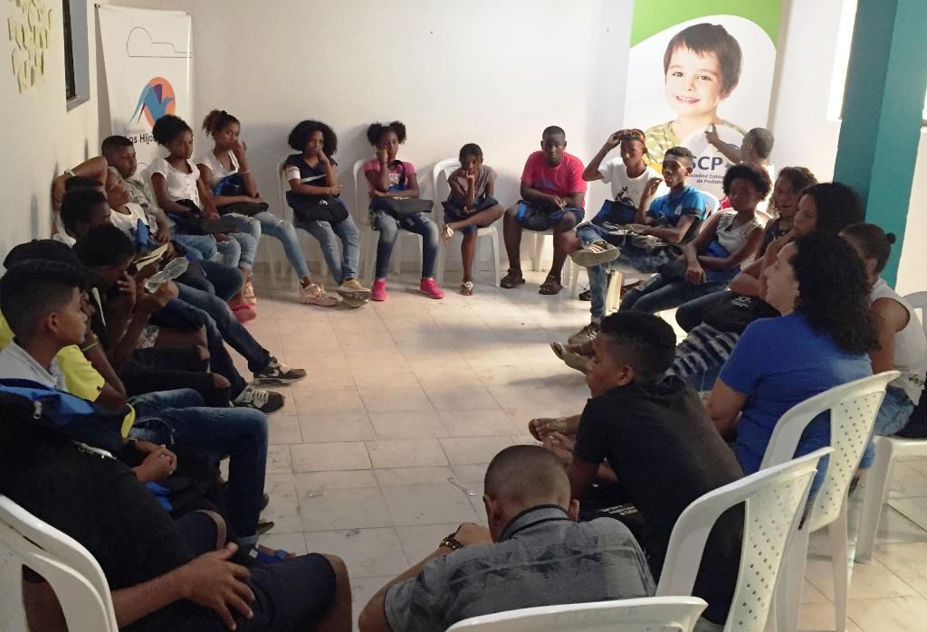 La adolescencia, una etapa de segundas oportunidades para reverdecer la resiliencia
