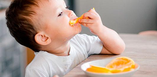 Sociedad Colombiana de Pediatría se une a la conmemoración del Día Mundial de la Alimentación