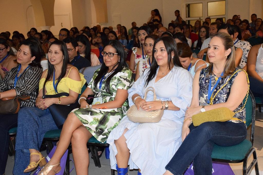 'La Heroica': Se cumplieron de forma masiva las 9as Jornadas de Pediatría 'Niños sanos en buenas manos'