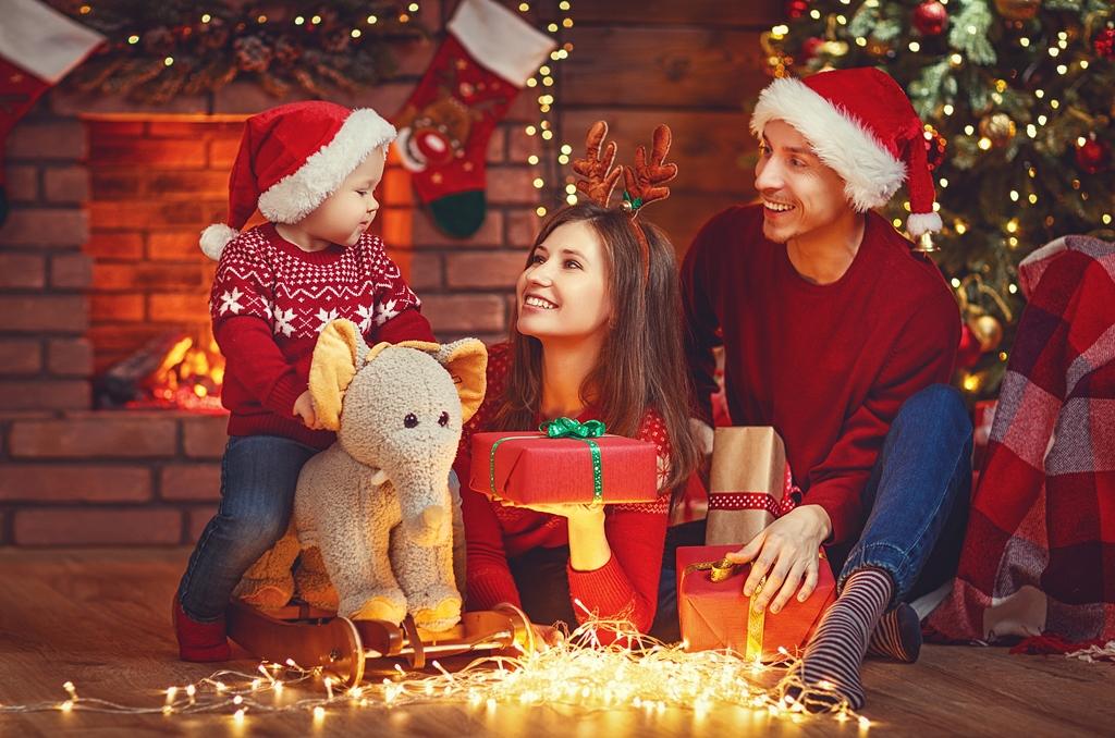 La Navidad y nuestro niño interior
