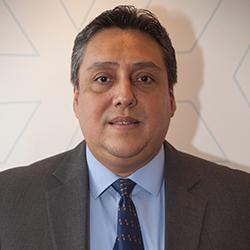 Dr. Alberto Esmeral Ojeda