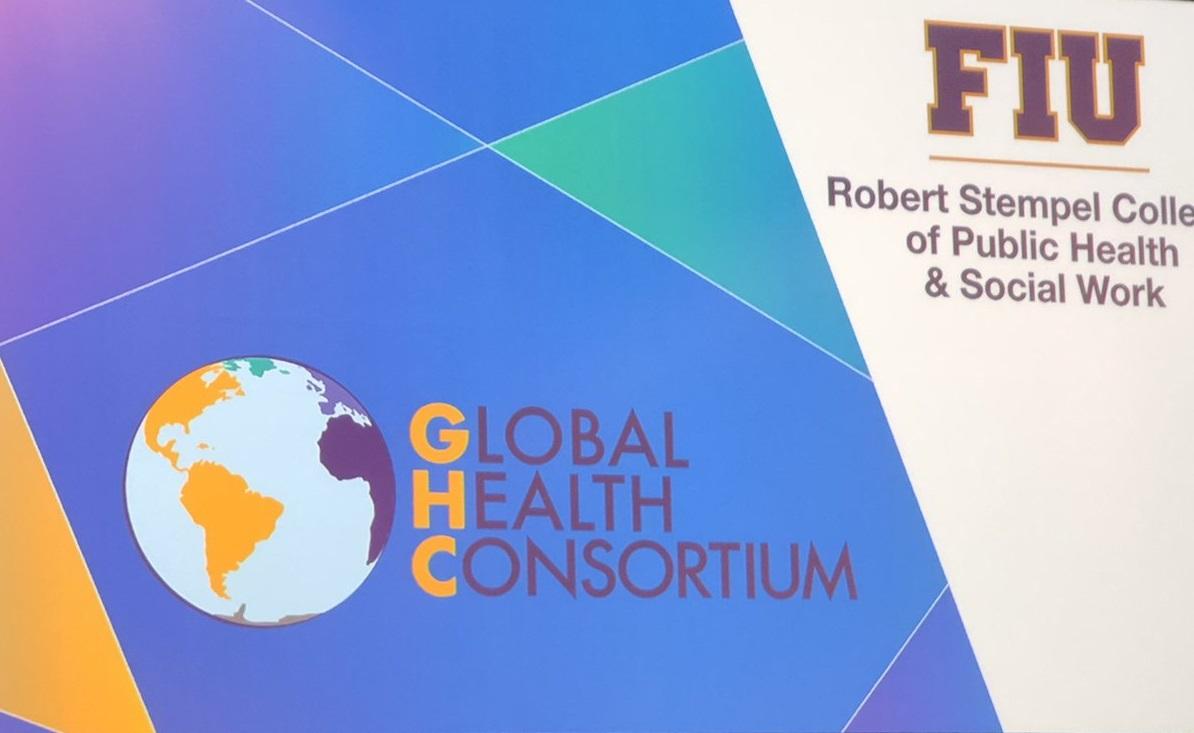 Colombia estuvo invitada al Global Health Consortium en Miami