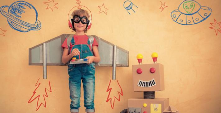 La crianza positiva como base para la construcción de una niñez sana y feliz