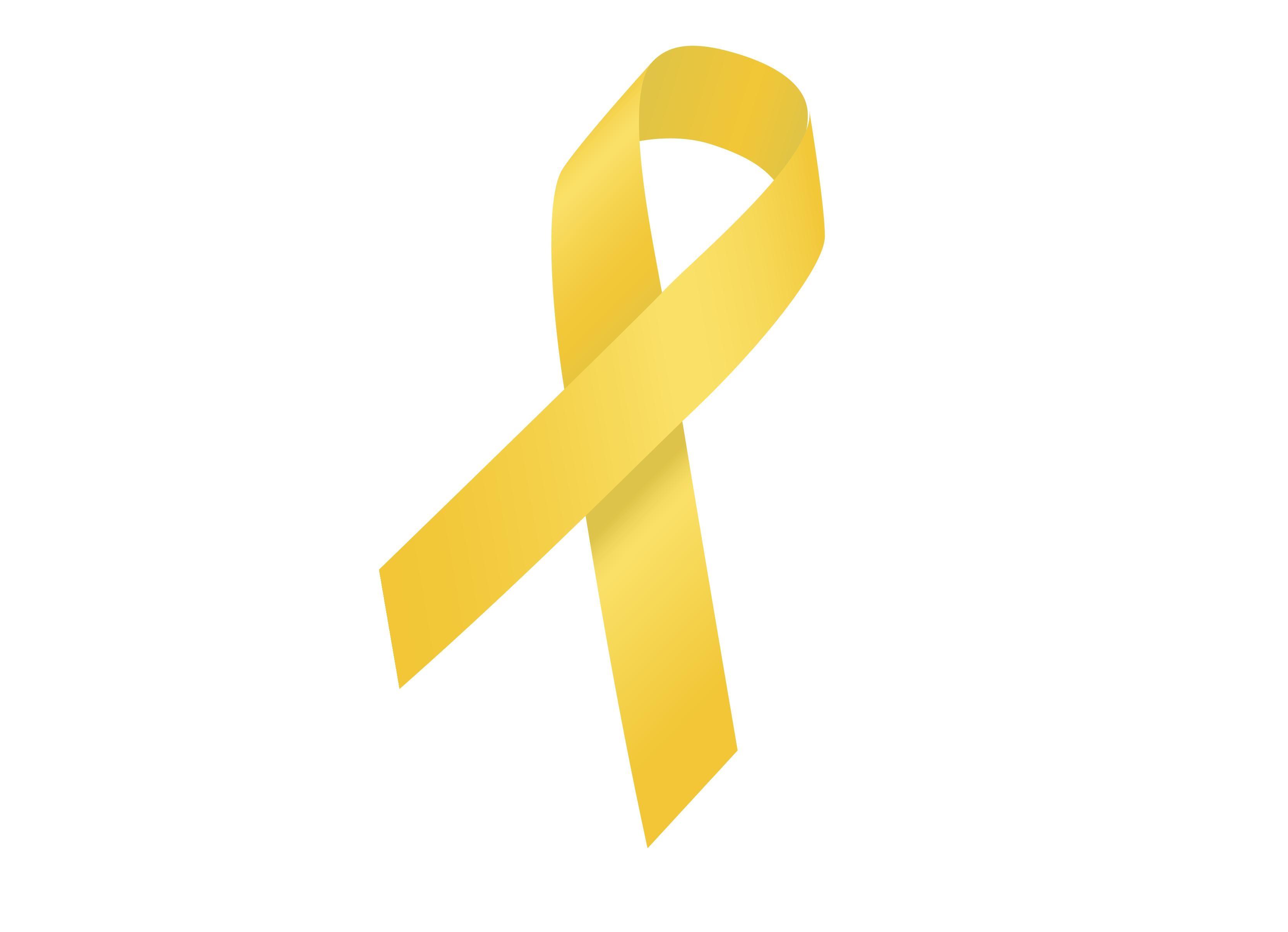 Septiembre, mes de la sensibilización de cáncer infantil