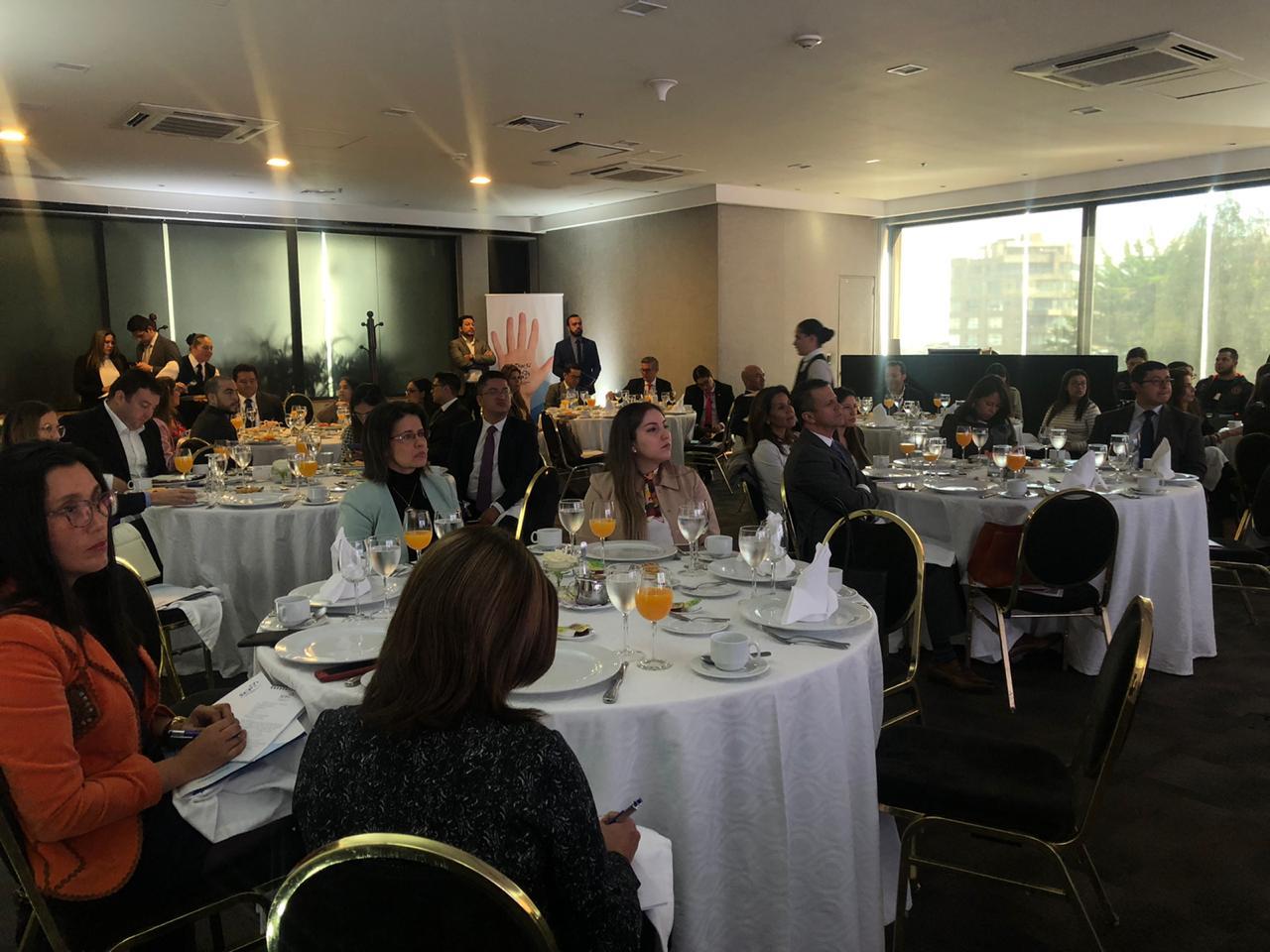 2020, un año con proyección y fortalecimiento para los pediatras de la Sociedad Colombiana de Pediatría
