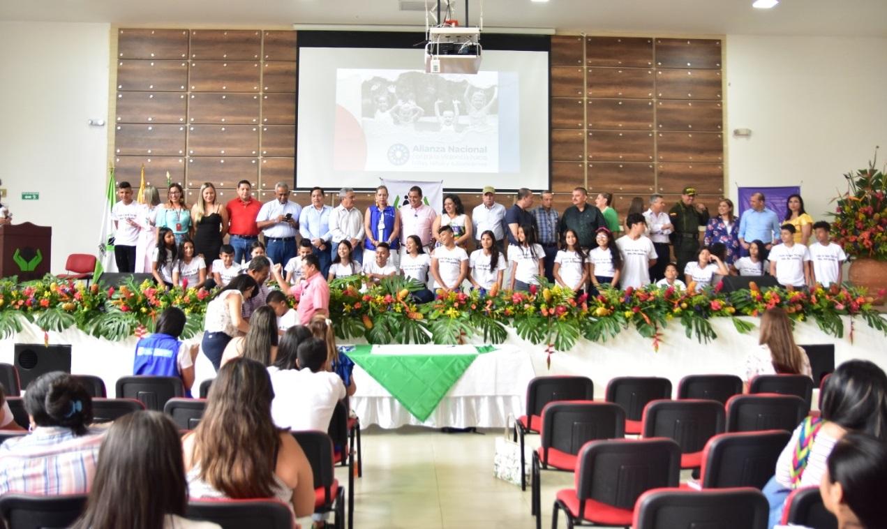 Exitosas XXXIX Jornadas Pediátricas del Sur Colombiano a cargo de nuestra regional Caquetá