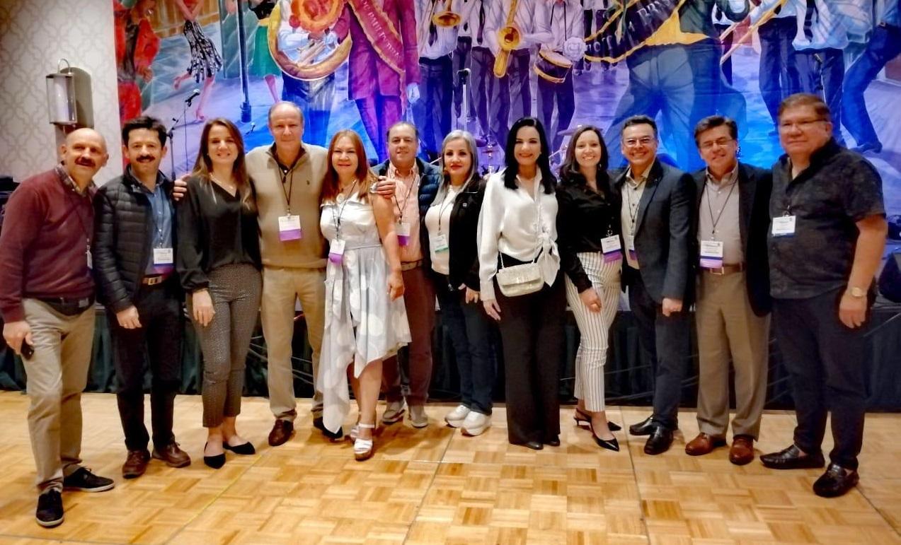 Sociedad Colombiana de Pediatría, presente en la National Conference & Exhibition 2019 de la AAP