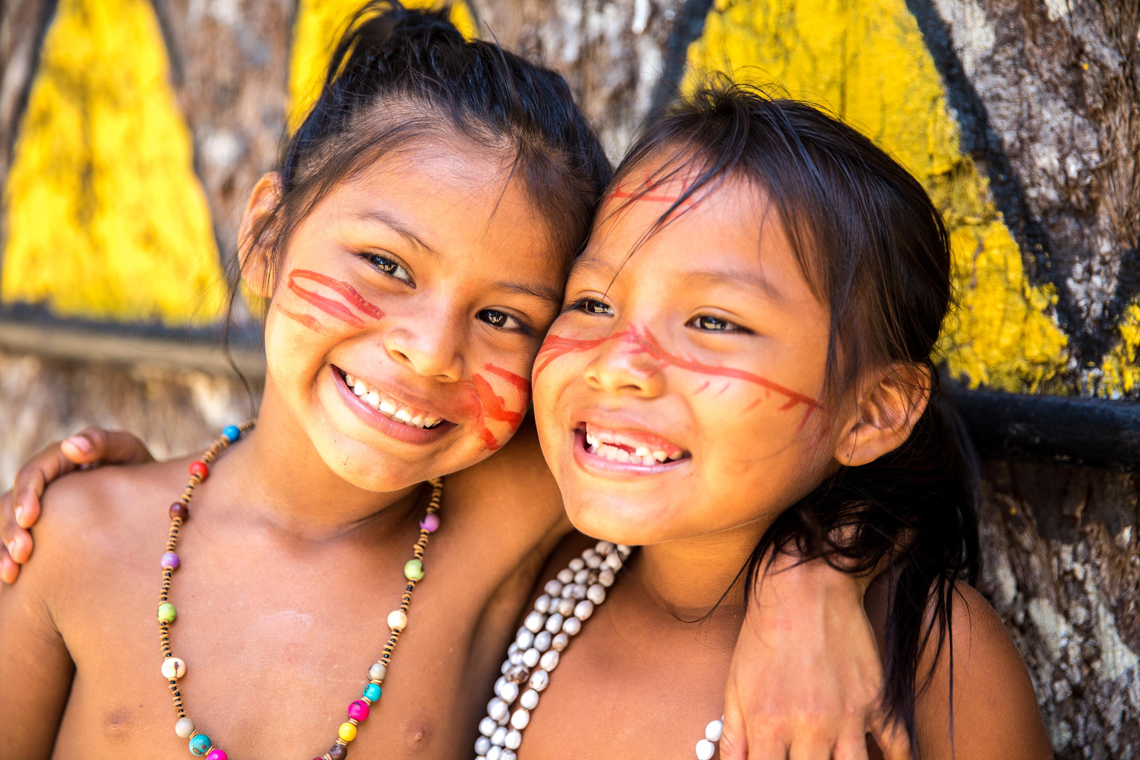 Ayúdanos con tu donación para un territorio vulnerable: La Guajira